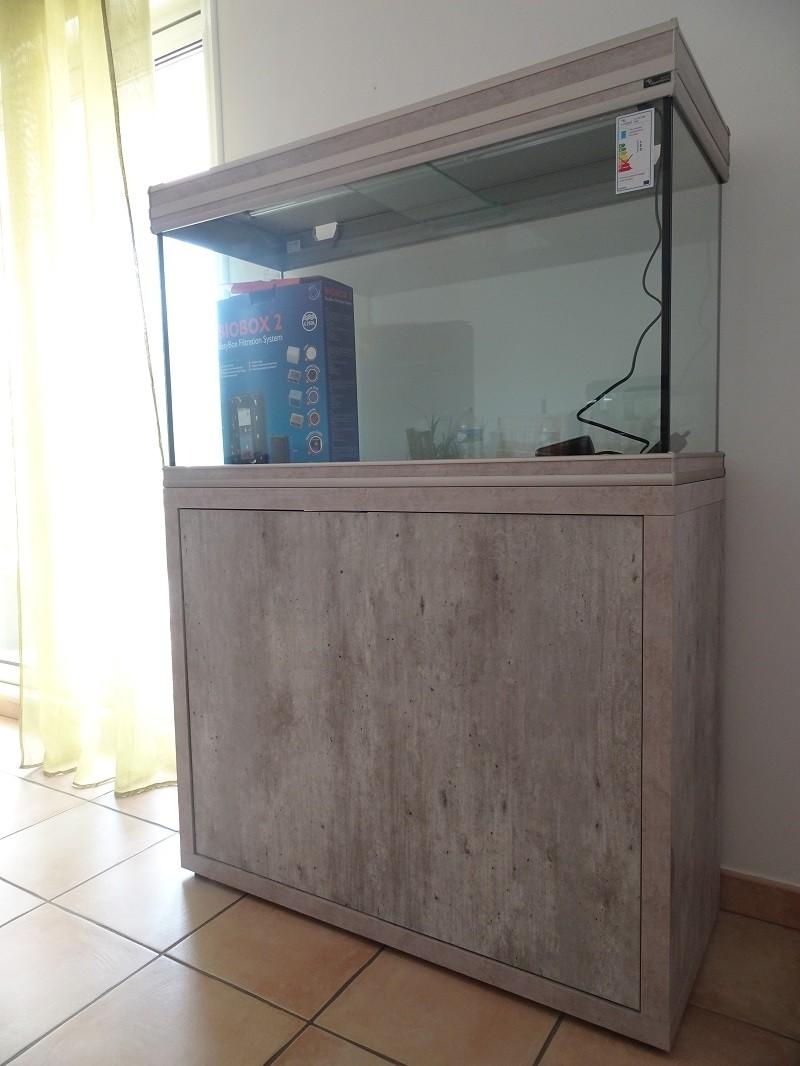 aquarium aqua fusion led b ton cir. Black Bedroom Furniture Sets. Home Design Ideas