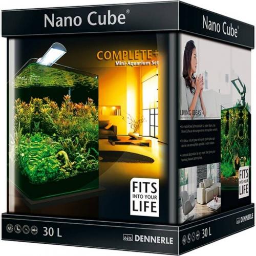 Aquarium NanoCube Complete PLUS 30 L