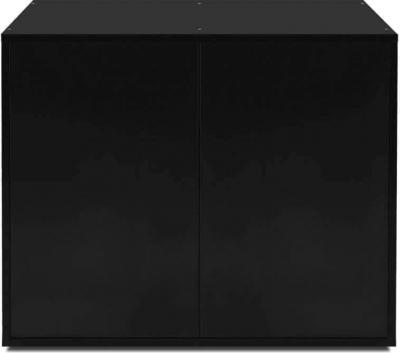 Fusion Aquarium Cabinet - Black
