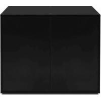 Fusion Aquarium Cabinet - Black (1)