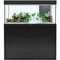 Fusion Aquarium Cabinet - Black (2)