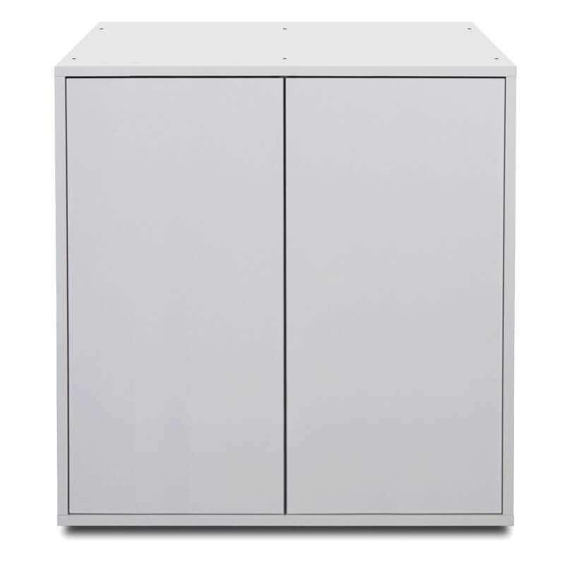 Fusion Aquarium Cabinet - White_5