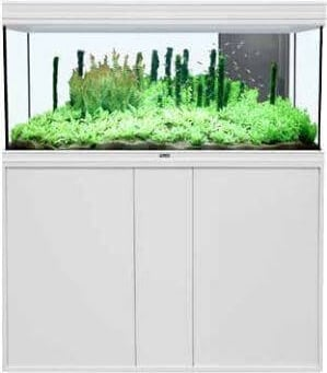 Meuble aquarium Fusion Blanc