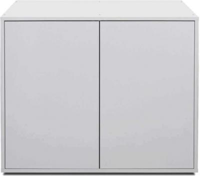 Fusion Aquarium Cabinet - White