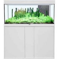 Meuble aquarium Fusion Blanc