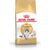 Royal Canin Norvegian Forest Cat
