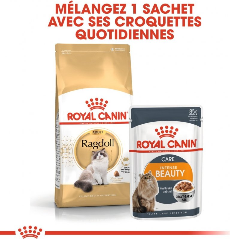Royal Canin Breed Ragdoll