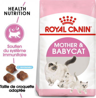 Royal canin First & Second age
