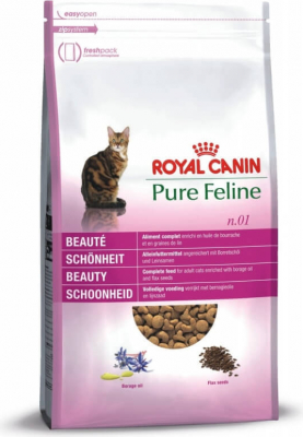 Royal Canin Pure Féline Beauté