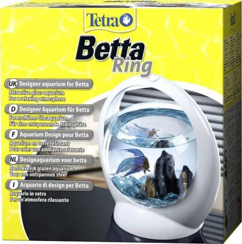 Tetra Betta Ring