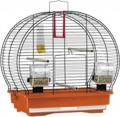 Luna Bird Cage