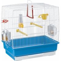 Cage pour oiseaux exotiques et canaris REKORD 2 - H41cm