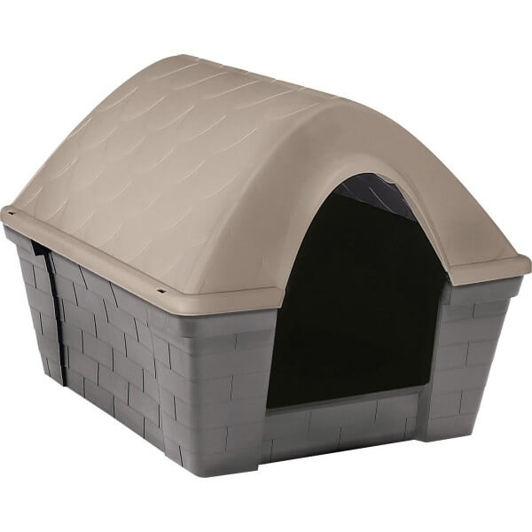 niche casa felice pour chien niche. Black Bedroom Furniture Sets. Home Design Ideas