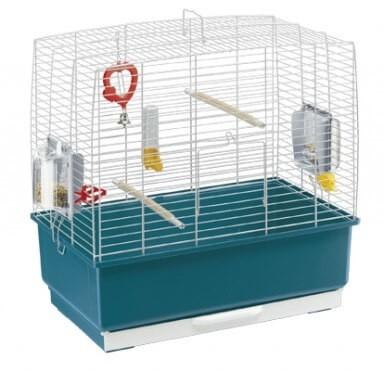 cage pour oiseaux rekord 3 cage petits oiseaux. Black Bedroom Furniture Sets. Home Design Ideas
