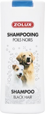 Shampooing poils noirs 250ml