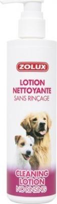 Lotion nettoyante sans rinçage 250ml