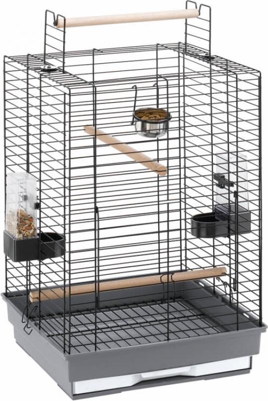 Cage perroquet MAX 4