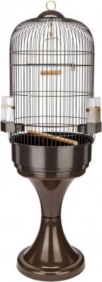 Cage perroquet ronde MAX 6