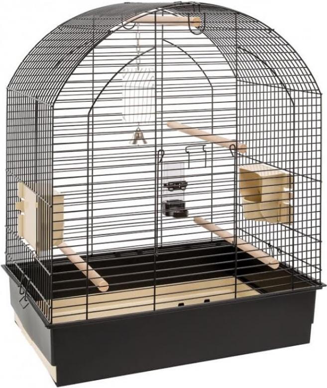 Cage GRETA pour calopsittes et grandes perruches