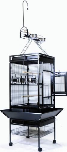 Cage ZOLIA CALOPSITTE pour perruche - 190cm