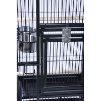 Cage ZOLIA CALOPSITTE pour perruche - 190cm (3)