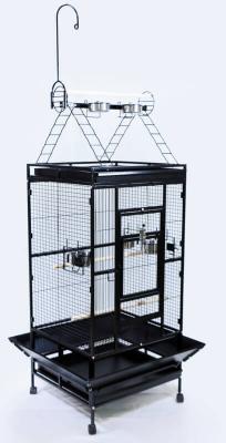 Cage ZOLIA YOUYOU - H204cm - pour perroquet moyen / grande perruche