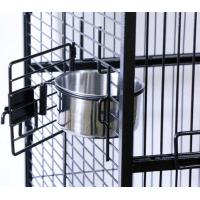 Cage ZOLIA YOUYOU pour perroquet moyen et grande perruche - 204cm