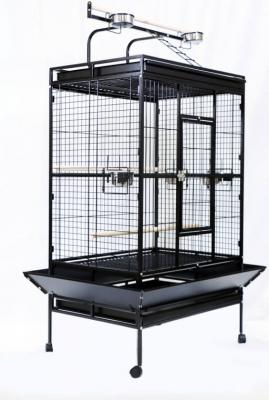 Käfig JACO für Papagei