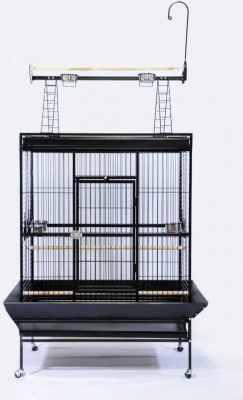 Cage ZOLIA CACATOES pour grand perroquet - 226cm