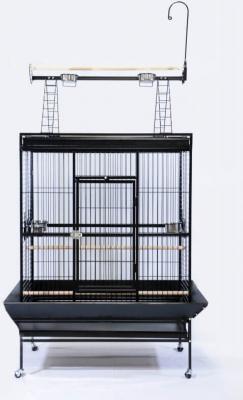Käfig Kakadu für große Papageien