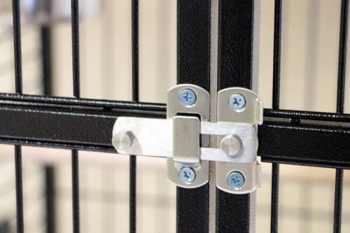 Cage ZOLIA ARA pour grand perroquet _5