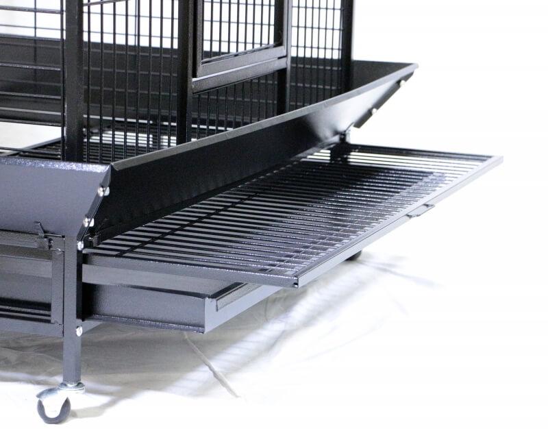 Cage ZOLIA ARA pour grand perroquet _2
