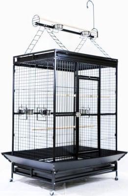 Käfig ARA für große Papageien