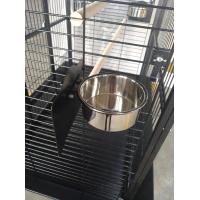 Cage ZOLIA ARA pour perroquet avec perchoir extérieur - 220cm