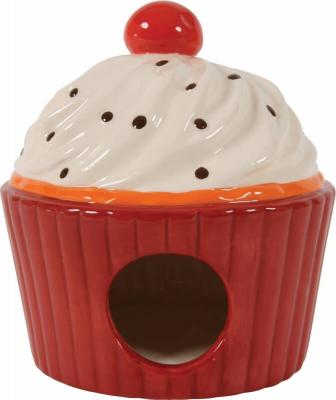 Nido de cerámica cup cake
