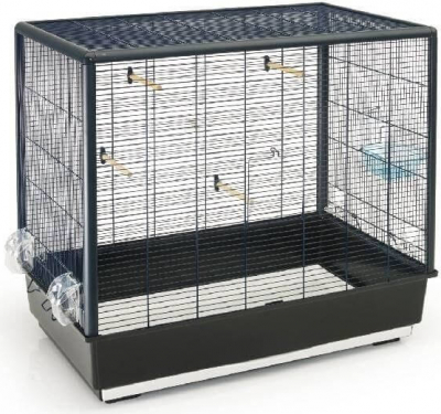 Cage Primo 60 Knock Down noire
