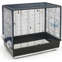 Cage Primo 60 Knock Down noire (1)