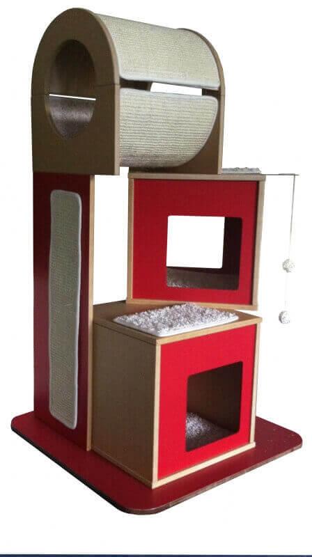 arbre chat v tour noyer arbre chat. Black Bedroom Furniture Sets. Home Design Ideas