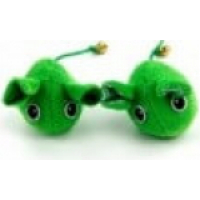 Tinkly Twins Cat Toy
