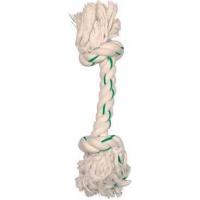 Corde mentholée pour chien, 2 tailles