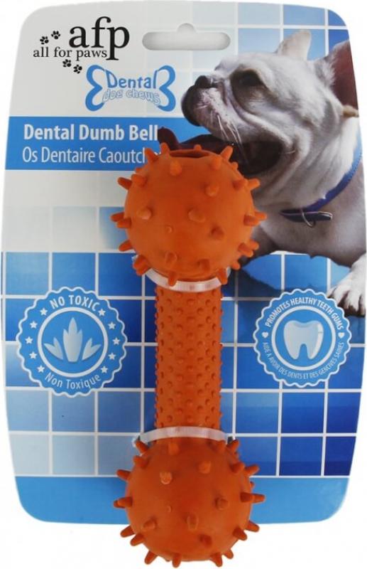 Os dentaire en caoutchouc