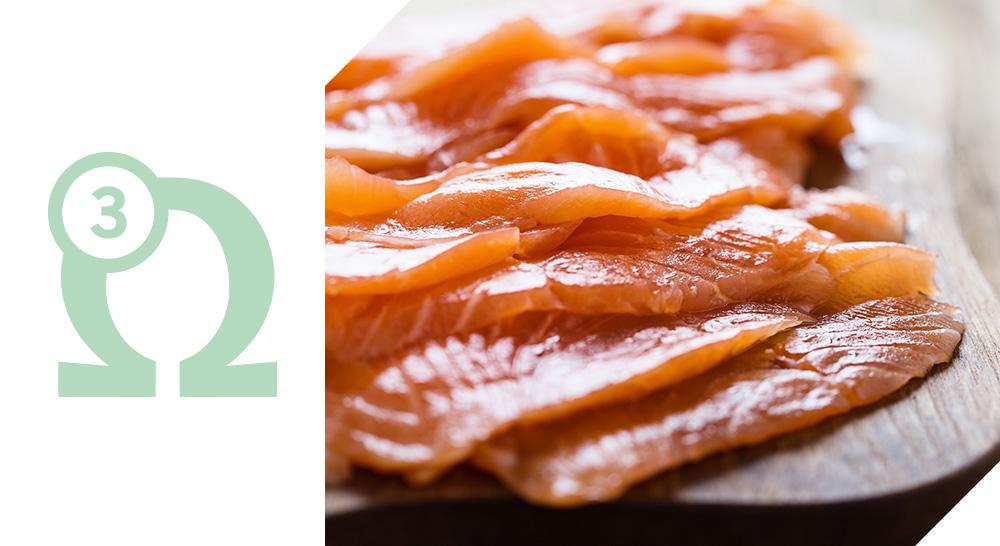 aliments riches oméga 3 huile de saumon quality sens