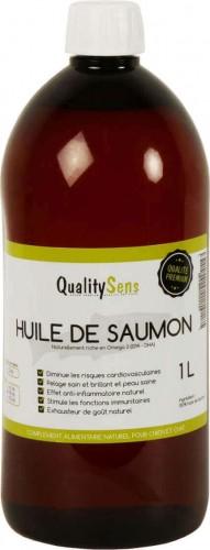 Aceite de salmón premium QUALITY SENS        _2