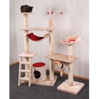 Tivcrea Cat Scratching Post System