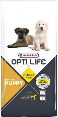 OPTI LIFE Puppy Maxi