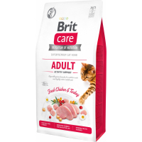 BRIT CARE Grain-Free Adult Activity Support