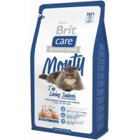 Brit Care Cat Monty I´m Living Indoor - Poulet