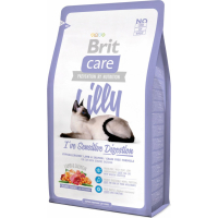 BRIT CARE Grain-Free Sensitive Healthy Digestion & Delicate Taste
