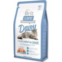 Brit Care Cat Daisy I've to Control my Weight pour Chat Adulte en Surpoids