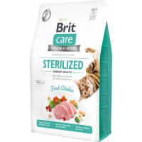BRIT CARE Sterilized Urinary Health